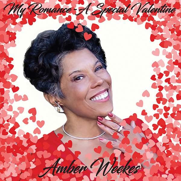 "Amber Weekes ""My Romance"""