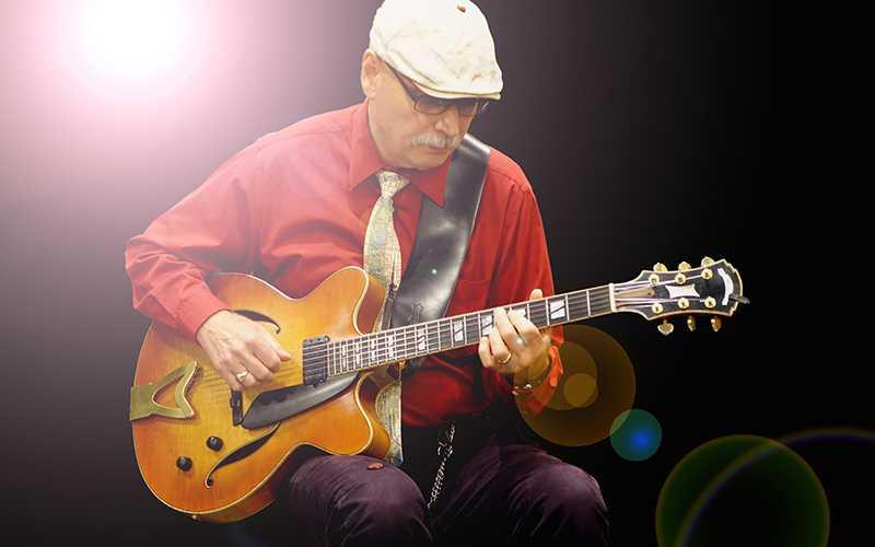 Larry Newcomb Quartet