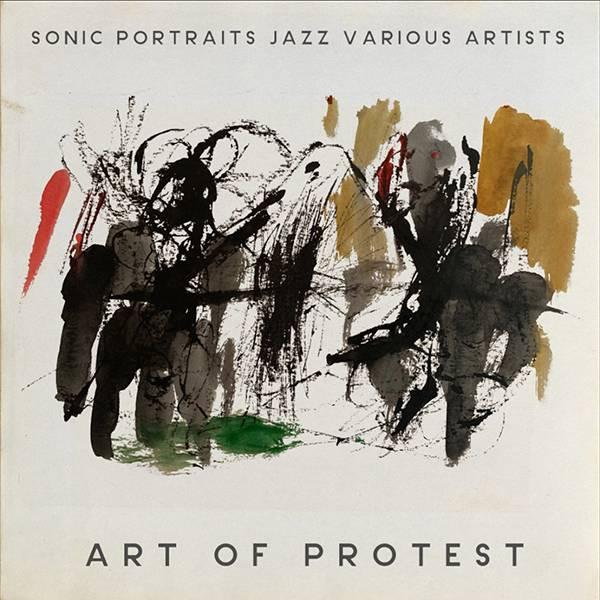 """Robert Irving III """"Art of Protest"""""""