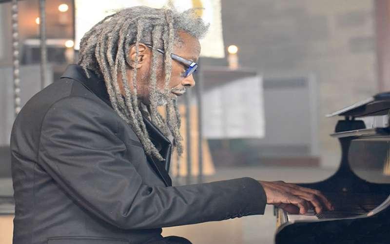 Robert Irving III/Sonic Portraits Jazz presents: Various Artists